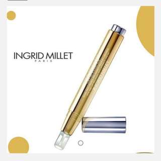Ingrid Millet Perle de Caviar Caviaressence Eye and Lip Anti-Wrinkle Cream