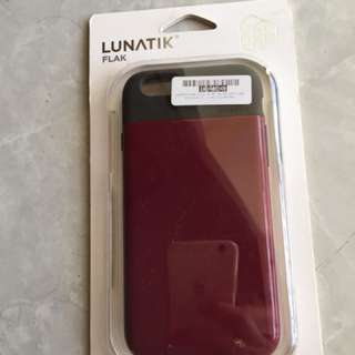 SoftCase Lunatik Iphone 6