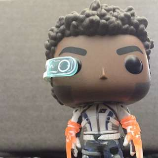 Liam kosta Pop Funko