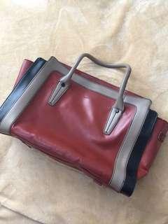 Charles and keith handbag for 300!