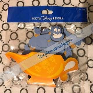 Disney Aladdin memo pad