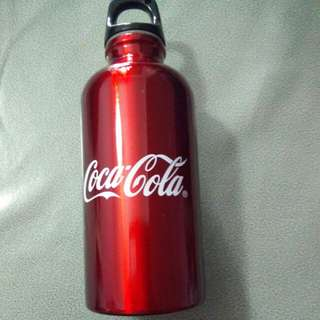 Coca Cola Bottle