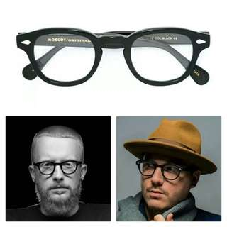 Moscot Lemtosh 46mm eyeglasses 眼鏡