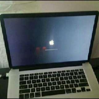 Laptop repair MacBook repair