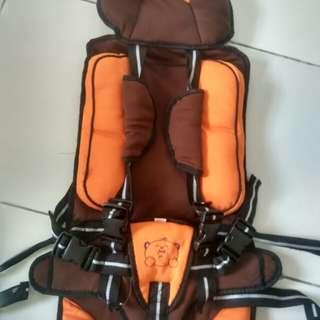 seat belt bayi