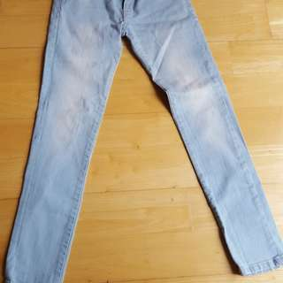 Zara denim jeans