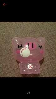 全新 可愛 小豬存錢筒