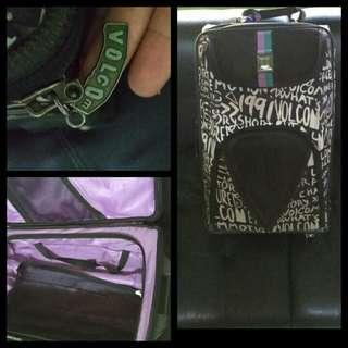 Travell bag volcom original