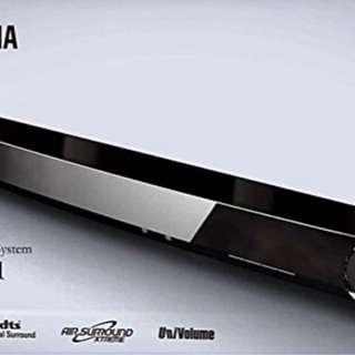 Yamaha Sound Bar YAS-101