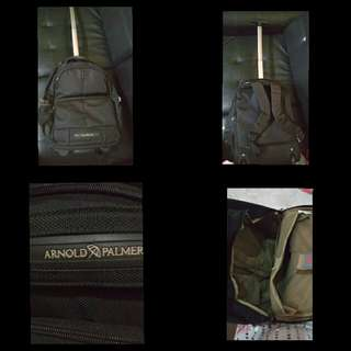 Travell bag arnold palmer