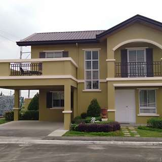 Elegant but Affordable House and Lot for Sale In Cavite