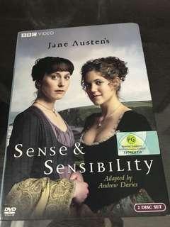 BBC Sense and Sensibility