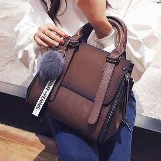 Ladies Shoulder Crossbody Slim Bag / Hand Bag