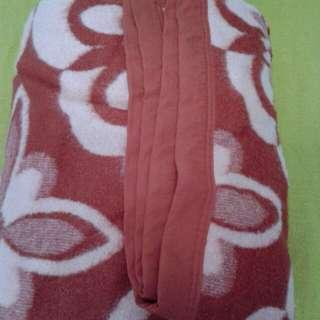 Jumbo Size Thick Blanket