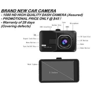 Car Camera CHEAP - High Quality Definition