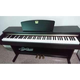 Yamaha Clavinova Electric Piano CLP320