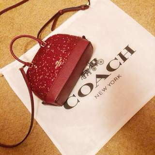 Coach (authentic)