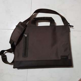 "Somsonite Laptop Carry Bag 14"""