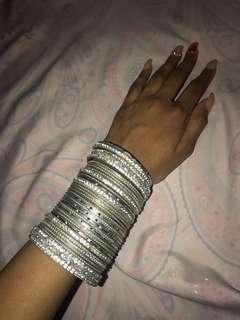 32 piece bracelet set