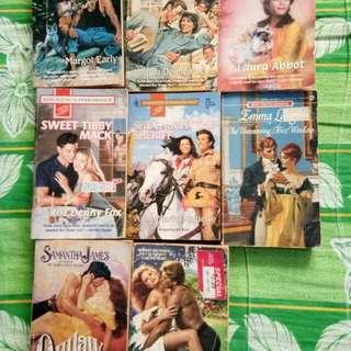 Harlequin Superromance Pocketbook