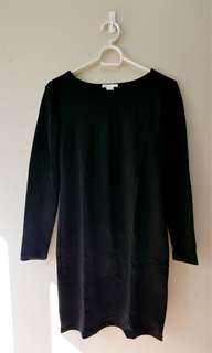 Pre-Loved H&M Cotton Tunic Dress