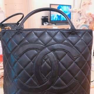 Chanel 復古袋 100%real  執屋清貨