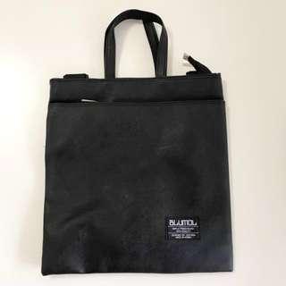 Tote bag from Korea