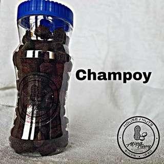 Champoy