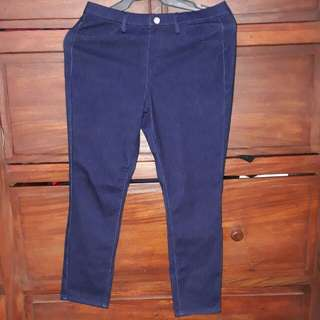 BRAND NEW Uniqlo Ankle Length Jeggings