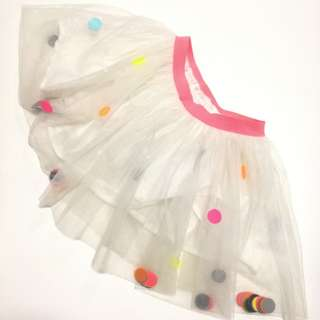 Cotton on tutu skirt