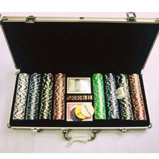 Poker  Chips 300 pcs