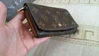 Portressor wallet