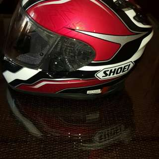 Full Face Helmet SHOEI XR-1100 SIZE S