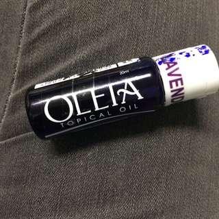 Oleia Aromatherapy Calming Oil (Lavender)