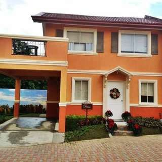 READY FOR OCCUPANCY (RFO Units) In Camella Dasmarinas Cavite