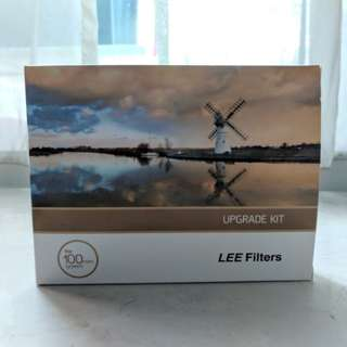Lee Filters Upgrade Kit 100mm Filter System