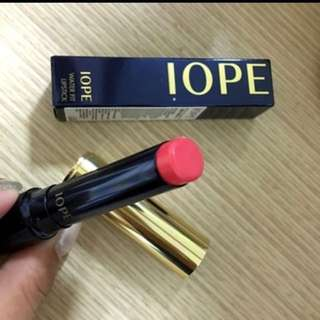 Iope water fit lipstick #51