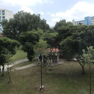 Room Rental - 3 mins walk to tampines MRT