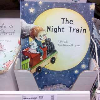 Jastip Beli IKEA - Buku Dongeng Anak