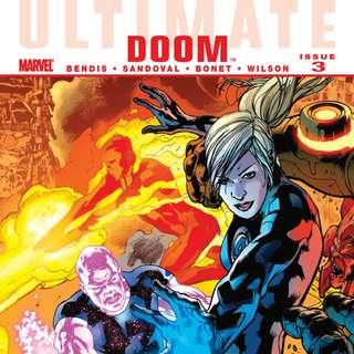 Ultimate Doom #3