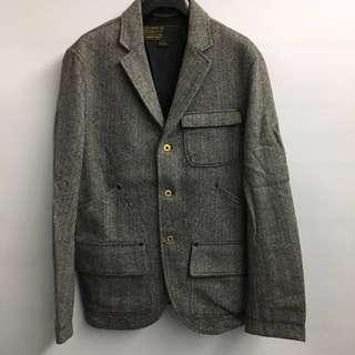 Polo Jeans Company 男裝西裝外套 Jacket