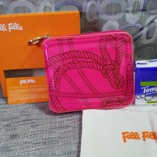 🆕🈹 絕版Folli Follie 環保購物袋 (100% Real)