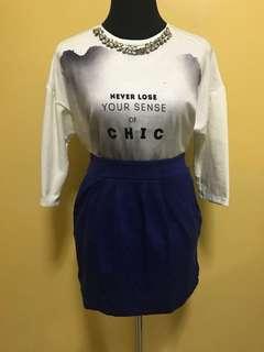 Preloved Skirts