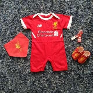 Liverpool Home Set