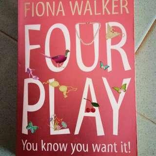 Four play novel