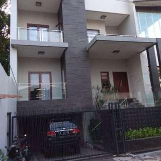 Jual rumah 2,5 lantai di permata hijau 2 cidodol yg serius wa ke 087809094217