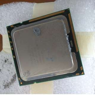 Intel Core i7-930 (8M Cache, 2.80 GHz, 4.80 GT/s Processor LGA1366)