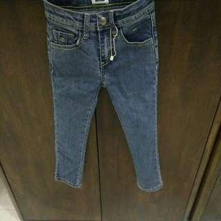 Kids long jeans