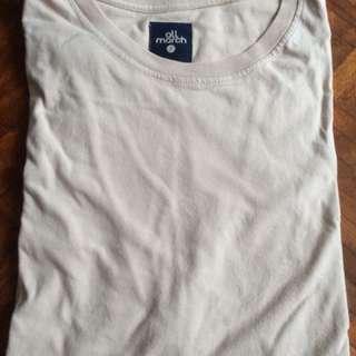 Tshirt beli di goods dept