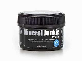 Glasgarten Mineral Junkie